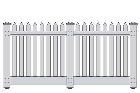 picket-sliding-gate